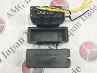 MERCEDES W220 VACUUM SUPPLY PUMP CETRAL LOCKING SYSTEM 2208000648 A2208000648