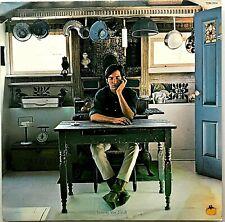 """TOWNES VAN ZANDT """"Townes Van Zandt"""" RARE PROMO Vinyl LP - 1978 Tomato - EX / VG"""