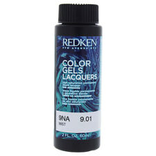 Color Gels Lacquers Haircolor - 9NA Mist by Redken for Unisex - 2 oz Hair Color