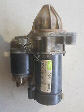 Starter 0041518101 Mercedes-benz SLK (R170) 200 Valeo