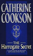 THE HARROGATE SECRET CATHERINE COOKSON Paperback