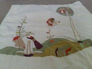 Mama's & Papa's Cot duvet / blanket / bedding