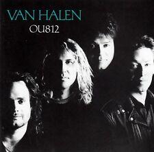 VAN HALEN : OU812 / CD
