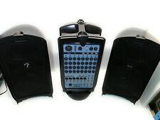 Fender Passport 500 Pro Portable Sound System