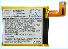 Battery For Amazon D01100, Kindle 4, Kindle 4G, Kindle 5, Kindle 6 Cameron Sino