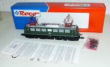 Roco 43421 E-Lok BR 140 749-3 DB OVP H0 guter Zustand