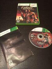 Fallout: New Vegas (Microsoft Xbox 360, 2010) Tested