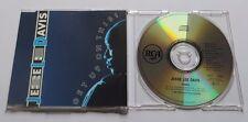 Jesse Lee Davis - Get Up On This CD MCD