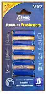 Henry Vacuum Cleaner Hoover Air Freshner Sticks Pet Odours Remover Pack Of 5