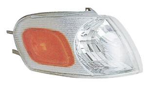 Signal Side Marker Light for 97-05 Chevy Venture/97-04 Silhouette Passenger