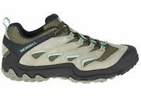 NEW MERRELL CHAMELEON 7 LIMIT COMFORTABLE WOMENS HIKING SHOES