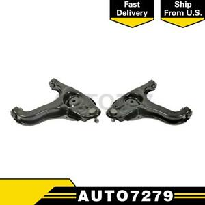 For 2003-2009 Dodge Ram 3500 Control Arm Front Lower API 35629MM 2004 2005 2006