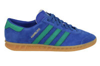 Unisex adidas originals Hamburg Trainers (S74839) - UK 4 / EU 36.7