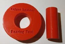 Fidget Spinner Bearing Removal Tool