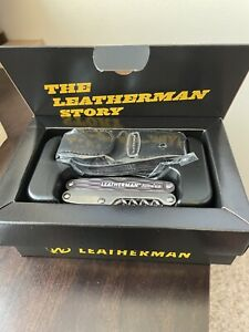 Leatherman Juice C2 Granite Gray NEW Multi-tool with Sheath - FREE shipping