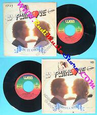 LP 45 7'' TWINLOVE Se ti amo Triste caffe' 1981 italy WEA T 18858 no cd mc *