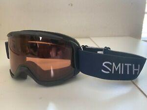 Smith Snow Ski / Snowboarding Goggles