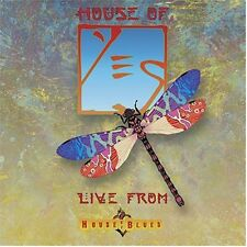 YesHouse of Yes: Live From House of Blues [LIVE]