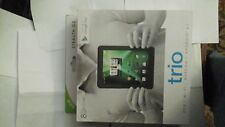 8 tablet  Trio Stealth G2-8 Google 8GB ,android  4.1.x jelly bean,black