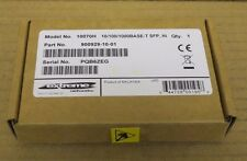 NEW Extreme Networks 10070H - 10/100/1000Base-T SFP Mini-Gbic Hi 900929-10-01