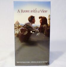 VHS Videotape Room With a View 1992 Daniel Day Lewis Maggie Smith