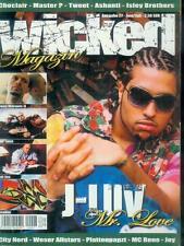 Wicked 2002/06 - 07 Nr. 27 (J Luv)