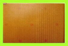KEMO E010 Experimentier Platinen gelocht ca. 100 x 160 mm 1 Stück