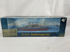 Gearbox Toys Military Classics U.S.S. Indianapolis Heavy Cruiser 1-700 Ze29