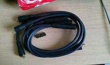 Conjunto de cables encendido HT Nuevo para Ford Capri Mk 1 2 & 3-1.6 & 2.0