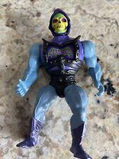 1981 Skeletor He-Man Masters Of The Universe MOTU Action Figure  Rare