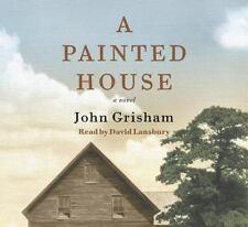 A Painted House (John Grisham) Grisham, John Audio CD