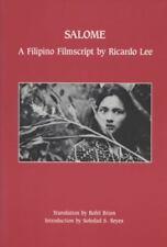 Salome: A Filipino Filmscript