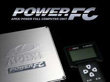 Apexi Power FC Kit Toyota Mark II Chaser VVTI 1JZGTE 4E14BT17 JDM D-Jetro Turbo