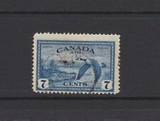 Canada 1946 SG407 7c Airmail Canadian Goose USED