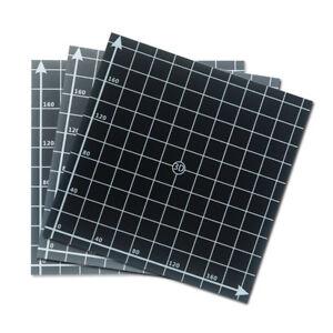 3D Printing Build Surface Printer Heat Bed Platform Sticker Sheet Adhesive Tape