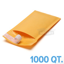 1000 00 Kraft Bubble Padded Envelopes Mailers 5 X 10 From Theboxery