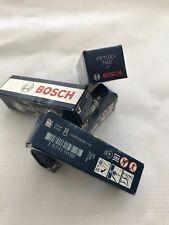Bosch Super Spark Plug 7402 FR7LDC+ Original Box 1 set of 4 Plugs 0242235668