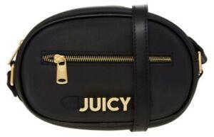 New Juicy Couture Crossbody Black Bag. Original rrp £75.
