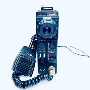 Icom IC-202 VHF Transceiver Ham Amateur Radio & Mic IC202 Japan Spares or Repair
