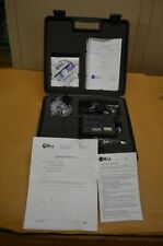 Q Rae Multi Gas Monitor Pgm 50 4p With Extra New Parts Manuals Amp Cds