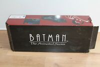 DC Collectables Batman The Animated Series The Batmobile Vehicle Action Figure