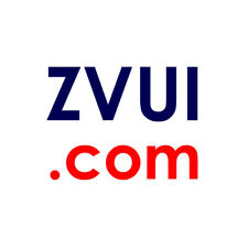 ZVUI.com - LLLL 4 Letter .com Domain Name Reg 2009