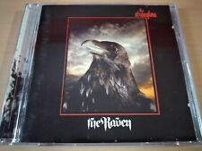 THE STRANGLERS - The Raven CD New Wave / Punk