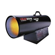 ENERCO HD Portable Direct-Fired Forced Air Propane Heater, HS170FAVT 125,000-170