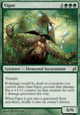 Russian Vigor ~ Near Mint Lorwyn Foreign UltimateMTG Magic Green Card