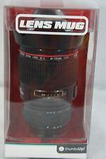 Lens Mug Camera Coffee Cup