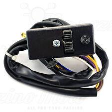E-BIKERS.IT FT240 DEVIO COMMUTATORE PULSANTE LUCI VESPA PX 125-150 200 ARCOBALENO
