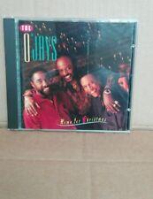 The O'jays: Home for Christmas cd