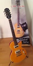 EPIPHONE SLASH AFD SPECIAL ll LES PAUL...FREE U.K. MAINLAND  DELIVERY