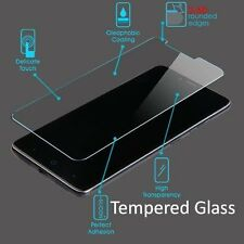 REAL TEMPERED GLASS SCREEN PROTECTOR SCREEN SAVER FOR ZTE ZMAX PRO Z981 SCREEN